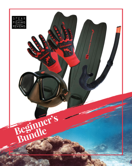 spearfishingproducts, spearfishingreviews, beginnersbundle